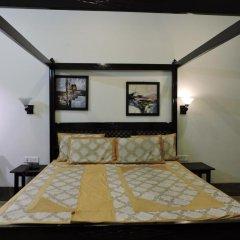 Отель Pearl Of Taj-Homestay 3* Номер Делюкс с различными типами кроватей фото 16