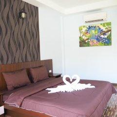 Отель Chomview Resort 4* Улучшенный номер фото 7