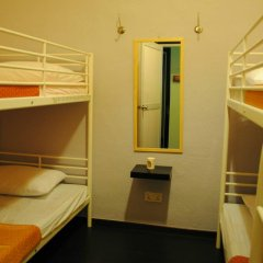 Отель Beds & Dreams Inn @ Clarke Quay 2* Кровать в женском общем номере с двухъярусной кроватью фото 5