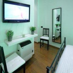 Отель La Residenza DellAngelo 3* Стандартный номер с двуспальной кроватью фото 22