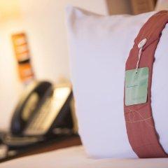Отель Holiday Inn Kuwait 4* Стандартный номер с различными типами кроватей