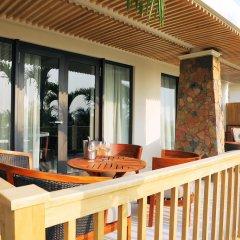 Отель Salinda Resort Phu Quoc Island 5* Номер Делюкс с различными типами кроватей фото 6