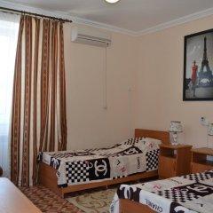 Гостиница Туапсе Стандартный номер с 2 отдельными кроватями фото 5