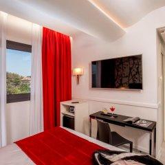 Hotel American Palace Eur 4* Стандартный номер с различными типами кроватей фото 2