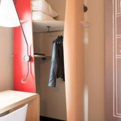 Отель Ibis Paris Vanves Parc des Expositions 3* Стандартный номер с различными типами кроватей фото 11