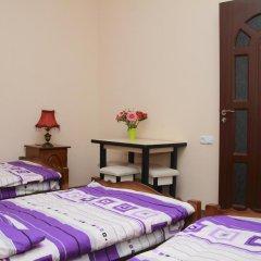 Inter Hostel Стандартный номер с различными типами кроватей фото 5