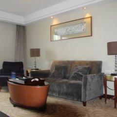 Отель Huiyuan Prime Hotel Китай, Пекин - отзывы, цены и фото номеров - забронировать отель Huiyuan Prime Hotel онлайн комната для гостей фото 5