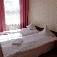 Отель Mirāža Стандартный номер фото 6
