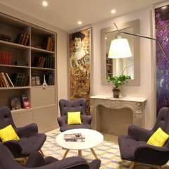Отель Little Palace Hotel Франция, Париж - 7 отзывов об отеле, цены и фото номеров - забронировать отель Little Palace Hotel онлайн развлечения