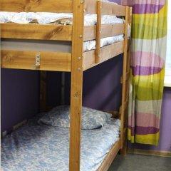 Хостел Достоевский Кровати в общем номере с двухъярусными кроватями фото 45