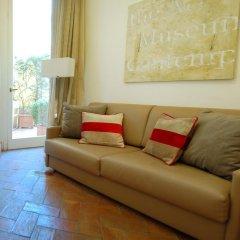 Апартаменты Navona Luxury Apartments Улучшенные апартаменты с различными типами кроватей фото 18