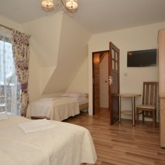 Отель Willa Borowianka комната для гостей фото 5