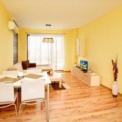 Апартаменты Madrid Apartments Cherkovna комната для гостей фото 5