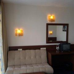 Отель Glarus Beach Стандартный номер с различными типами кроватей фото 5