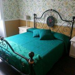 Отель Federico Suite Стандартный номер с различными типами кроватей фото 9