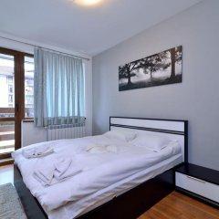 Отель blueWave.place Bansko Болгария, Банско - отзывы, цены и фото номеров - забронировать отель blueWave.place Bansko онлайн комната для гостей фото 4