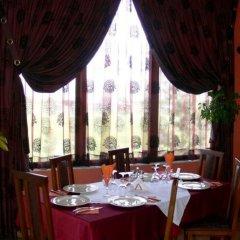 Hotel Onufri Голем питание фото 3