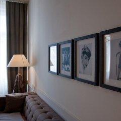 Отель 6 rooms Австрия, Вена - отзывы, цены и фото номеров - забронировать отель 6 rooms онлайн комната для гостей фото 2