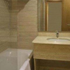 Hotel As Brisas do Freixo ванная
