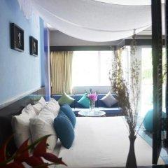 Отель Benyada Lodge комната для гостей