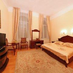 Гостиница Екатерина 3* Люкс с разными типами кроватей фото 5