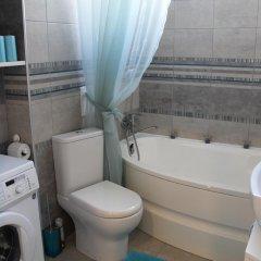 Отель Ozo Apartamentai ванная