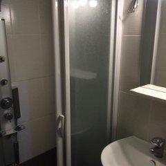 Отель Sarti Paradise ванная фото 2