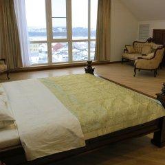 c2aadb525a13 ... Гостиница Barocco Lv 3* Номер Делюкс с разными типами кроватей фото 2  ...