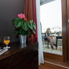 Отель Regnum Residence Будапешт в номере