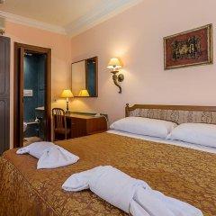 Hotel Center 3 3* Стандартный номер с различными типами кроватей фото 8