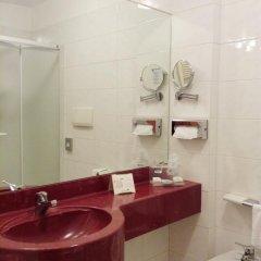 Best Western Plus Hotel Genova 4* Стандартный номер с различными типами кроватей фото 6