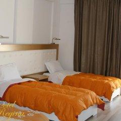 Regina Hotel 3* Стандартный номер с различными типами кроватей