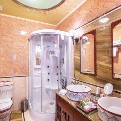 Отель Rubezahl-Marienbad 5* Стандартный номер с различными типами кроватей фото 5