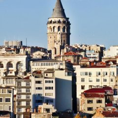 Tunel Residence Турция, Стамбул - отзывы, цены и фото номеров - забронировать отель Tunel Residence онлайн фото 3