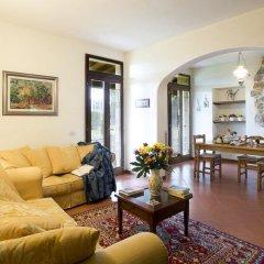 Отель Agriturismo Petrognano Реггелло комната для гостей фото 5