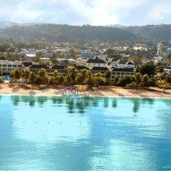 Отель Rooms on the Beach Ocho Rios бассейн фото 2