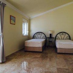 Отель Villa Angel удобства в номере