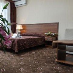 Гостевой дом Гранат Стандартный номер с различными типами кроватей фото 4