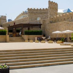 Отель Old City Inn Азербайджан, Баку - 2 отзыва об отеле, цены и фото номеров - забронировать отель Old City Inn онлайн фото 4