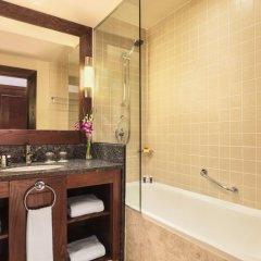 JA Ocean View Hotel 5* Стандартный номер с двуспальной кроватью фото 4