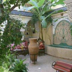 Отель Riad Villa Harmonie Марокко, Марракеш - отзывы, цены и фото номеров - забронировать отель Riad Villa Harmonie онлайн фото 4