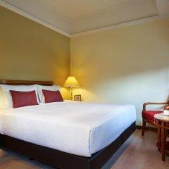 Отель Orchard Parksuites Сингапур, Сингапур - отзывы, цены и фото номеров - забронировать отель Orchard Parksuites онлайн комната для гостей фото 4