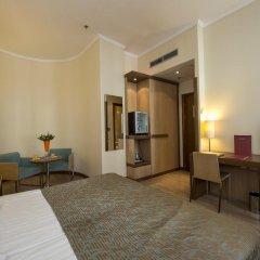 The Three Corners Hotel Bristol 4* Номер Комфорт с различными типами кроватей фото 8