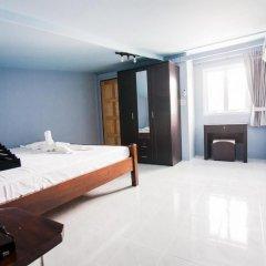 Отель Royal Prince Residence 2* Коттедж разные типы кроватей фото 29