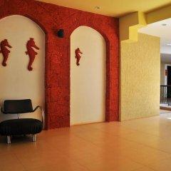 Отель Kyriad Prestige Calangute Goa Индия, Гоа - отзывы, цены и фото номеров - забронировать отель Kyriad Prestige Calangute Goa онлайн развлечения