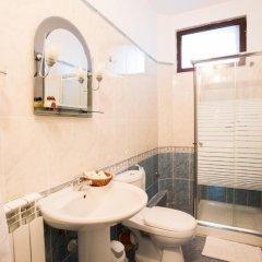 Отель Villa Arber 3* Стандартный номер с различными типами кроватей фото 4