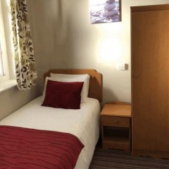 The Park Hotel Tynemouth 3* Люкс с разными типами кроватей фото 5
