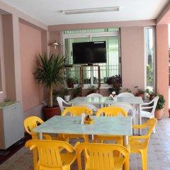 Family Hotel Venera Свети Влас питание фото 2