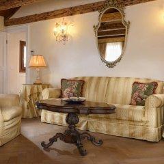 Hotel Ai Reali di Venezia 4* Апартаменты с различными типами кроватей фото 3