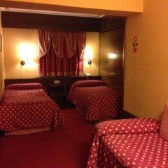 Hotel Aran La Abuela 3* Стандартный семейный номер с двуспальной кроватью фото 13